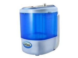Aqua Laser-Waschmaschine