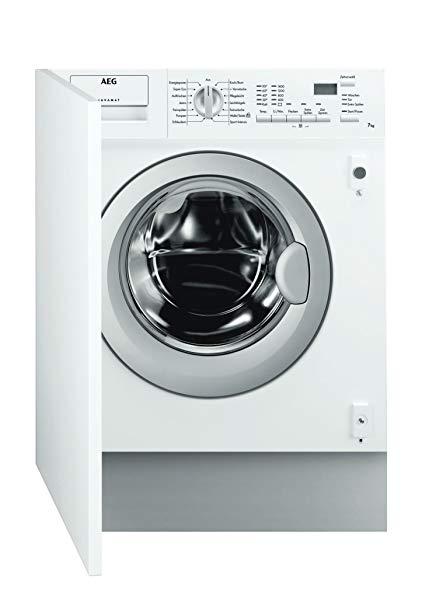 AEG L61470BI Waschmaschine