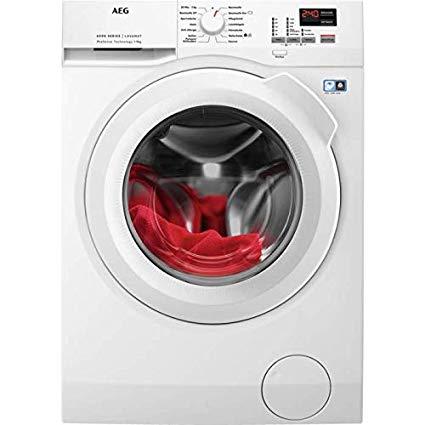 AEG L6FBA494 Waschmaschine