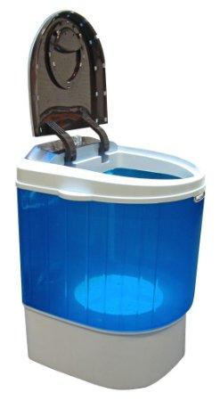 Aqua Laser Miniwaschmaschine (2016)