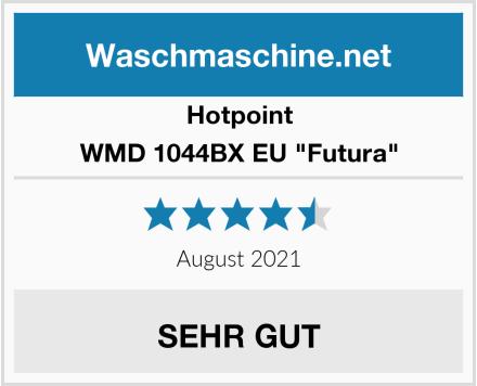 Hotpoint WMD 1044BX EU