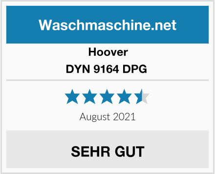 Hoover DYN 9164 DPG  Test