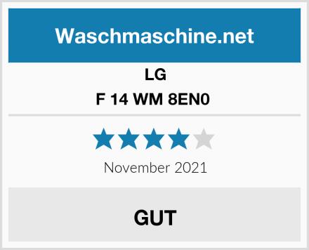 LG F 14 WM 8EN0  Test