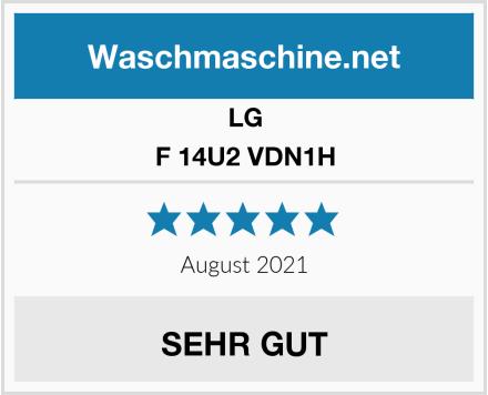 LG F 14U2 VDN1H Test