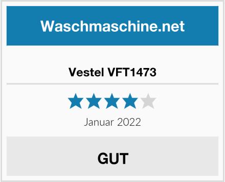 No Name Vestel VFT1473 Test