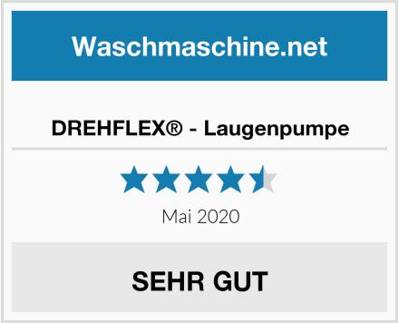 No Name DREHFLEX® - Laugenpumpe Test