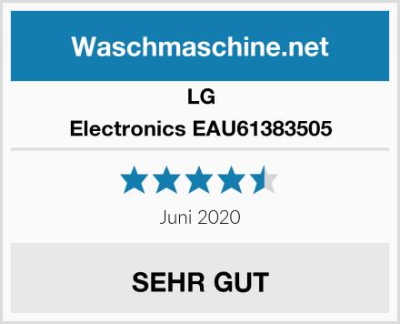 LG Electronics EAU61383505 Test