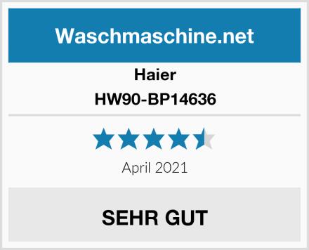 Haier HW90-BP14636 Test