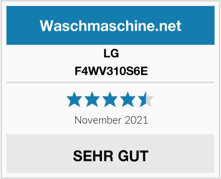 LG F4WV310S6E Test