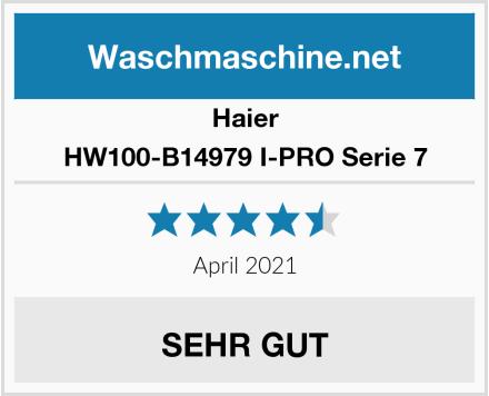 Haier HW100-B14979 I-PRO Serie 7 Test