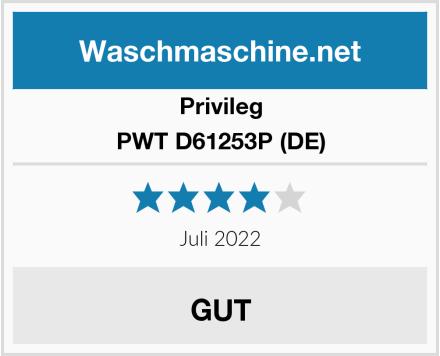 Privileg PWT D61253P (DE) Test