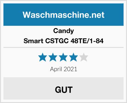 Candy Smart CSTGC 48TE/1-84 Test