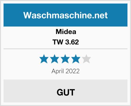 Midea TW 3.62 Test