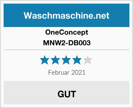 OneConcept MNW2-DB003 Test