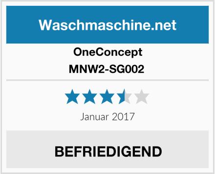 OneConcept MNW2-SG002  Test