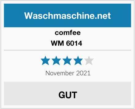 comfee WM 6014  Test