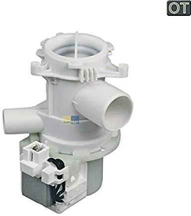 Beko Ablaufpumpenbaugruppe für Beko WM6- & WMB-Waschmaschine