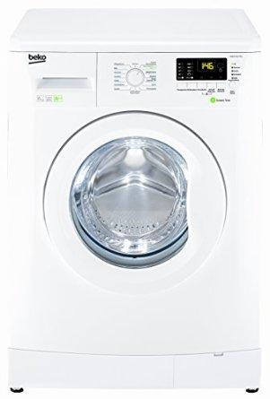 beko wmb 61432 pteu waschmaschinen test 2019. Black Bedroom Furniture Sets. Home Design Ideas