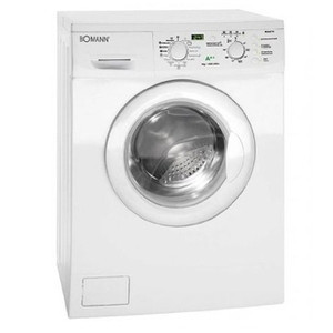 bomann-waschmaschine