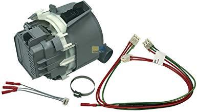 Bosch Heizpumpe Bosch Siemens 654575