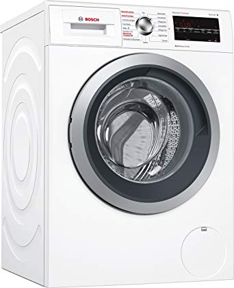 Bosch Serie 6 WVG30443 Waschtrockner