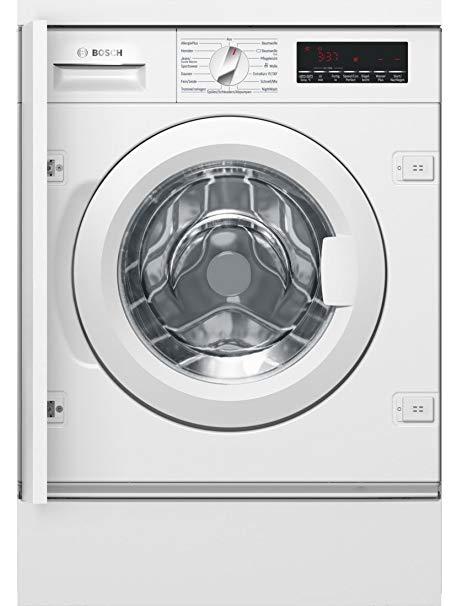 Bosch WIW28440 Waschmaschine
