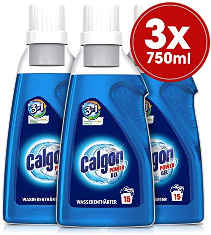 Calgon 3in1 Power Gel