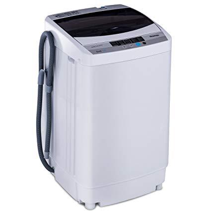 costway waschmaschine waschmaschinen test 2019