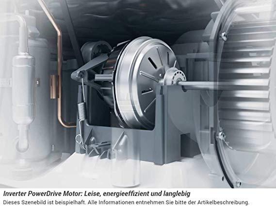 gorenje wa966t waschmaschine waschmaschinen test 2019. Black Bedroom Furniture Sets. Home Design Ideas