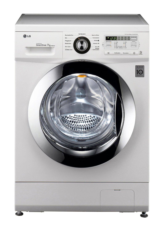 lg f1496qda3 waschmaschinen test 2018 2019. Black Bedroom Furniture Sets. Home Design Ideas