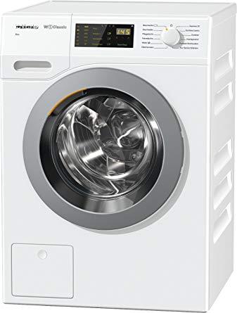 Miele WDB 005 WCS Waschmaschine