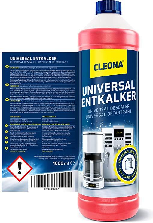 No Name Cleona Universal-Entkalker