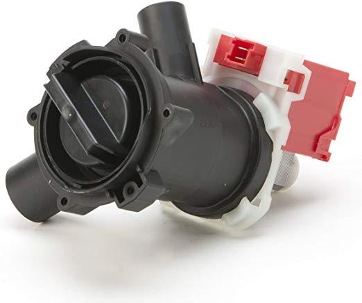 DREHFLEX® - Laugenpumpe/Pumpe/Abwasserpumpe