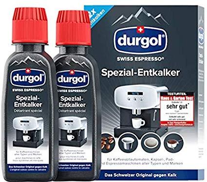 No Name durgol swiss espresso Spezial-Entkalker