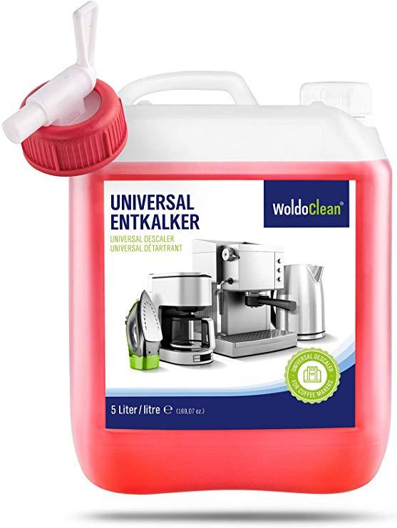 WoldoClean Universal-Entkalker