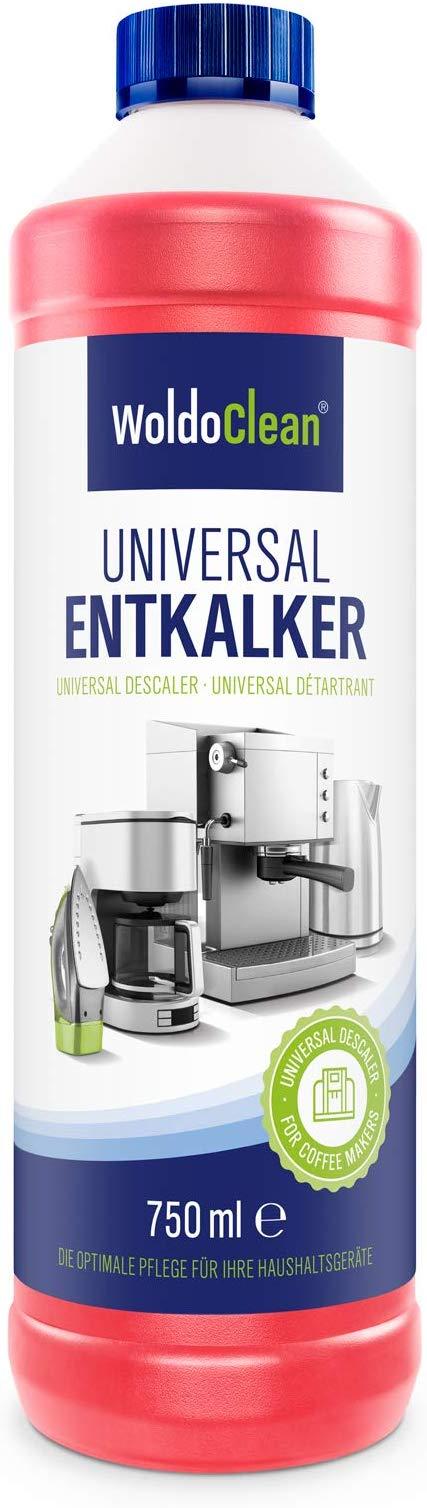 No Name WoldoClean Universal-Entkalker