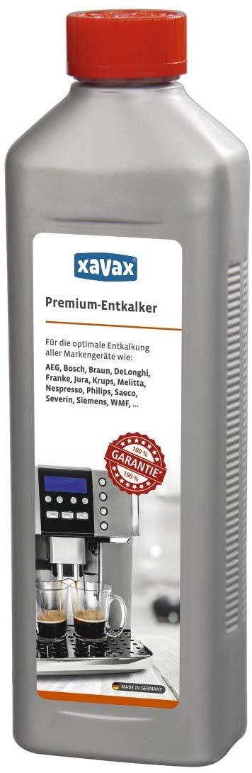 No Name Xavax Premium Entkalker