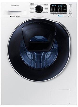 Samsung WD80K5400OW/EG