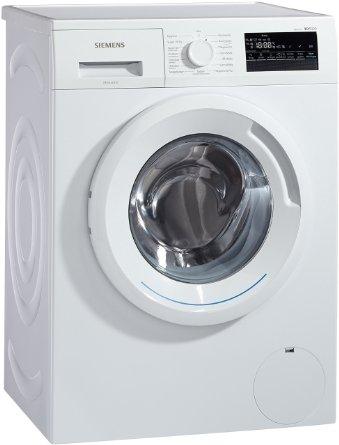 siemens iq300 wm14n2a0 waschmaschinen test 2019