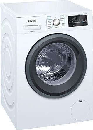 Siemens iQ500 WD15G443 Waschtrockner