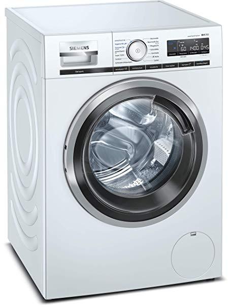 Siemens iQ700 WM14VL40 Waschmaschine