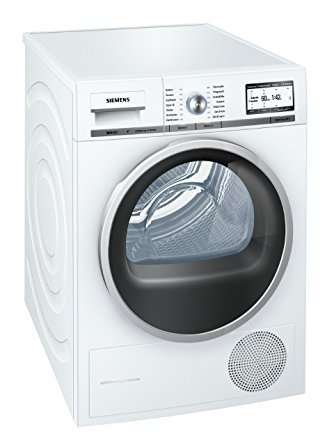 Siemens iQ800 WT47Y701 iSensoric