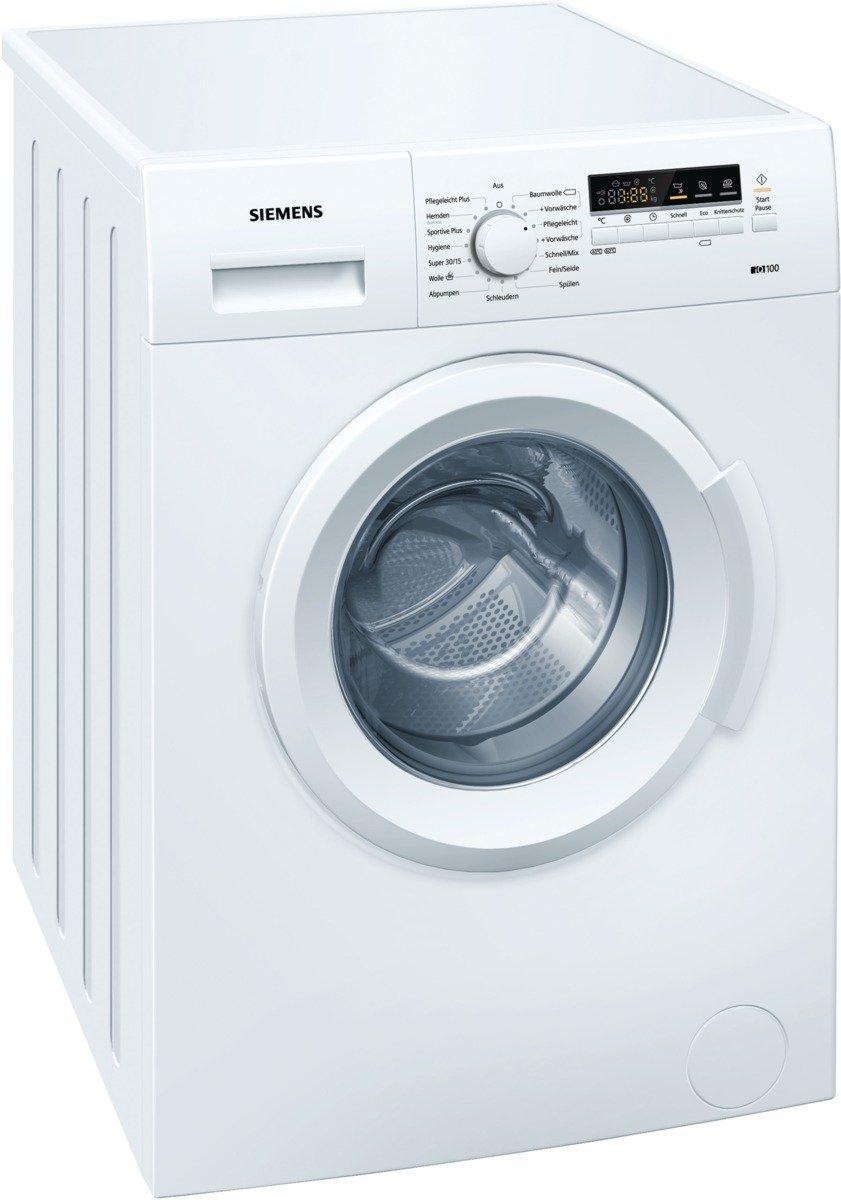 Siemens WM14B221