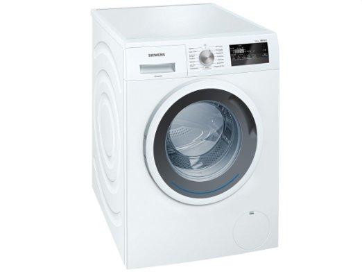 Siemens wm n iq waschmaschinen test