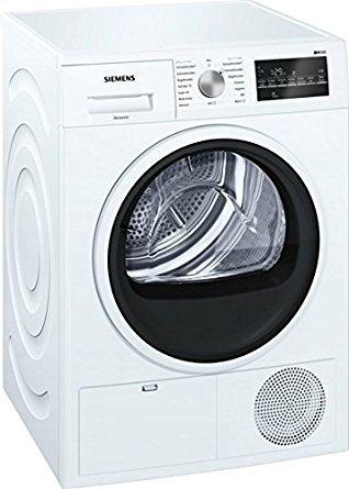Siemens WT46G401 iQ500
