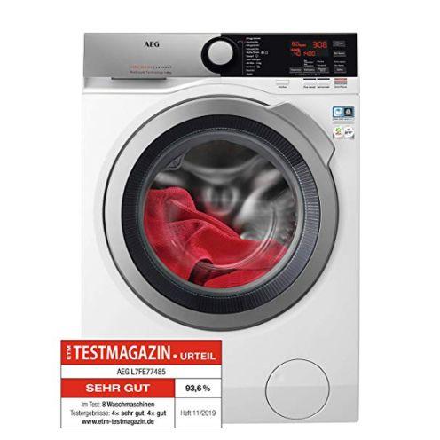 AEG L7FE77485 Waschmaschine