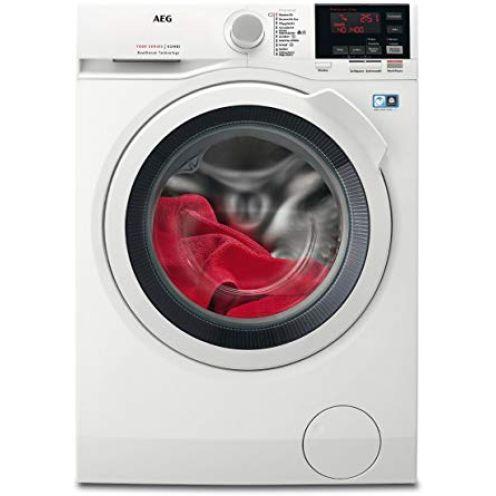 AEG L7WB64474 Waschtrockner