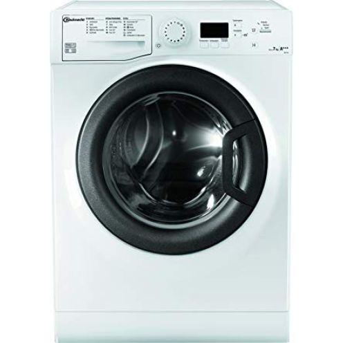 Bauknecht EW7F4 Waschmaschine