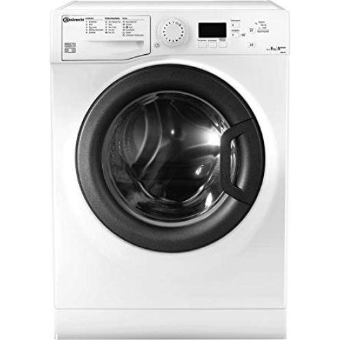 Bauknecht HWM 8F4 Waschmaschine