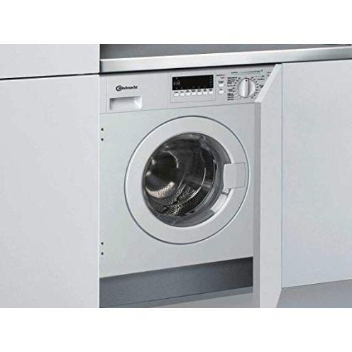 Bauknecht WAI 2743 Waschmaschine